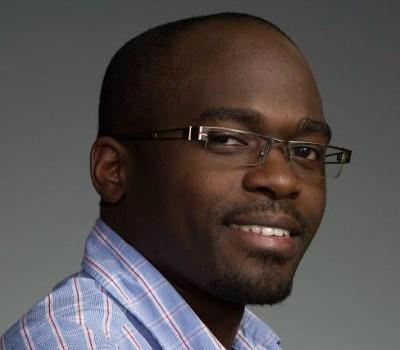 Luke Kyohere, CEO of Beyonic