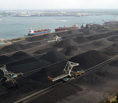 India Wants To Buy South African Coal Mines