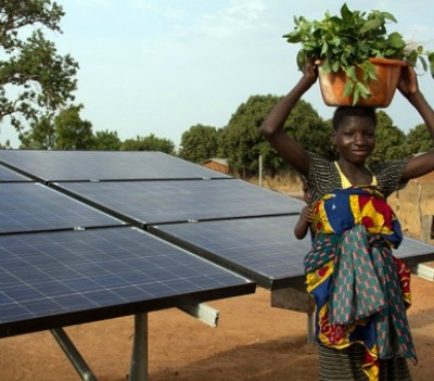 Africa Can Lead The World In Renewable Energy