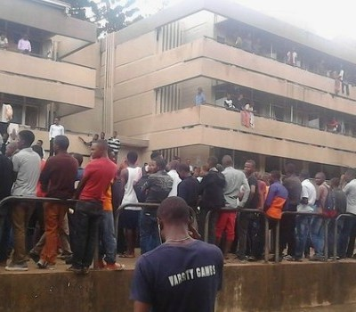 Zambia Arrests Student Protesters, Closes 2 Universities, Blames Opposition