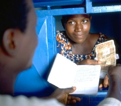 Banking In West And Central Africa