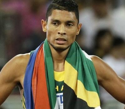 Wayde Van Niekerk - Things You Should Know About South Africa's Olympic Team