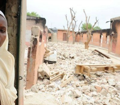 Boko Haram uses Mafia-style tactics