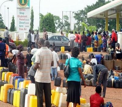 Nigeria lifts fuel subsidy