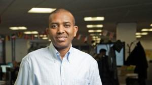 Somali entrepreneur ismail ahmed