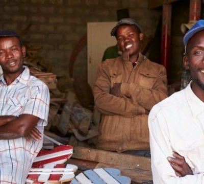 fair trade shops in africa