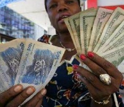 Growth slowed in 2015 for DRC
