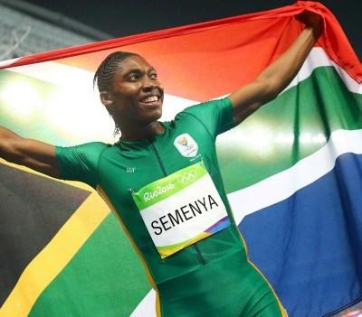 Diamond League - South Africa At The Rio Olympics