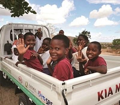 Kia to assemble cars in Ethiopia