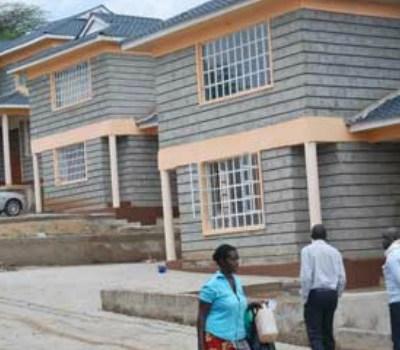 Kenya Real Estate