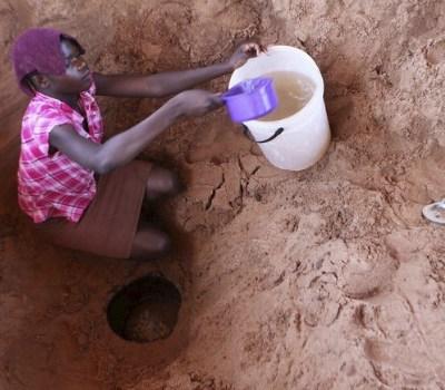 Sub-Saharan Sanitation