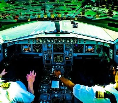 Pilots Leaving For Better Jobs