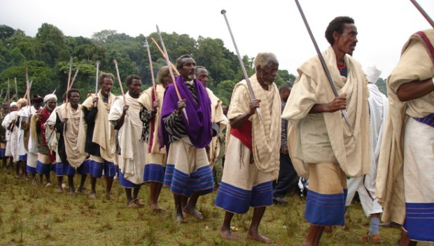 Do Ethiopia's Oromo People Have A Better Alternative For Modern