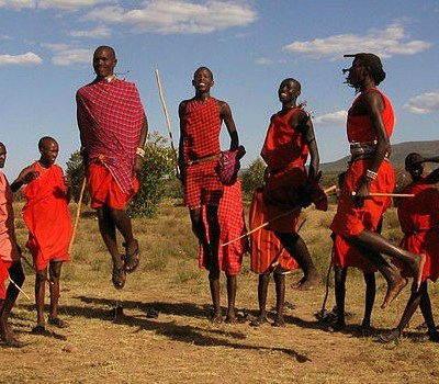 who are the Maasai