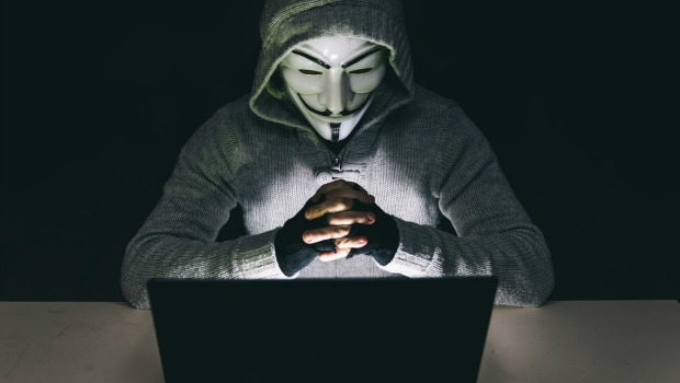 Anonymous Africa launches cyber attack against SABC over censorship. Photo - TVwithThinus