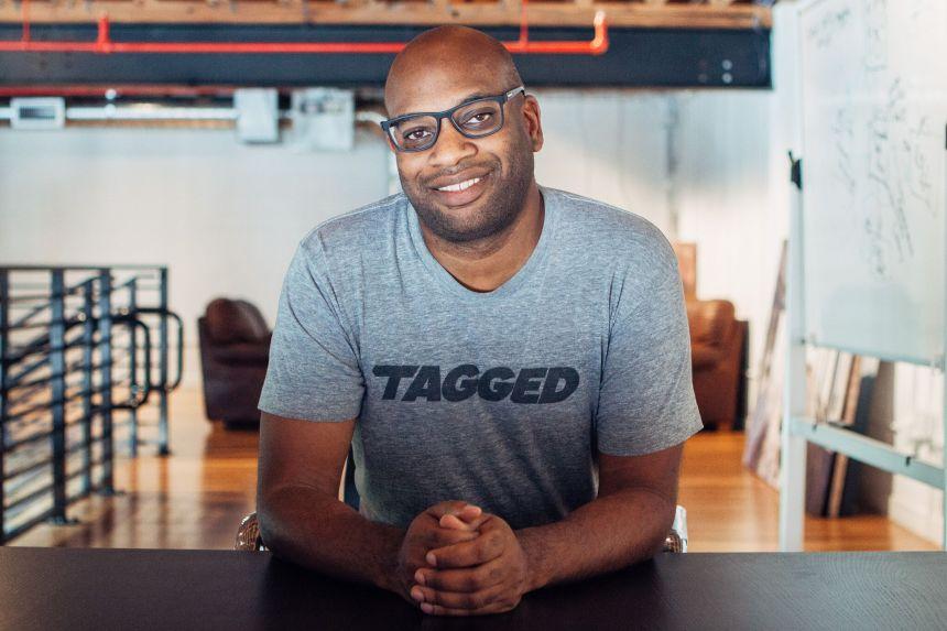 black founder