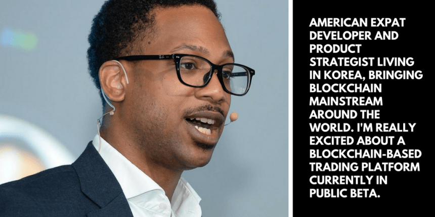 Black Trailblazers In Crypto