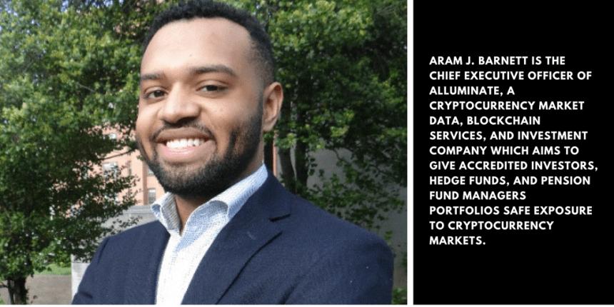 Black Trailblazers In Crypto