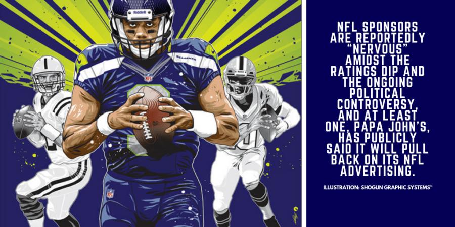 NFL next big short
