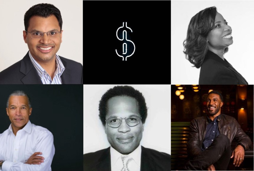 angel investors of color
