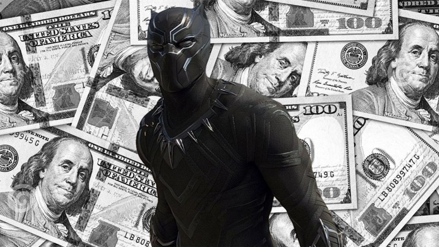 economics of 'Black Panther'