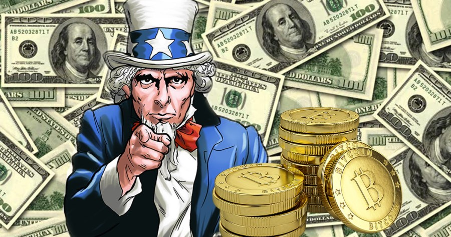 crypto traders pay taxes