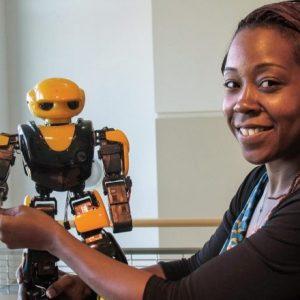 Ayanna Howard, Roboticist | MAKERS