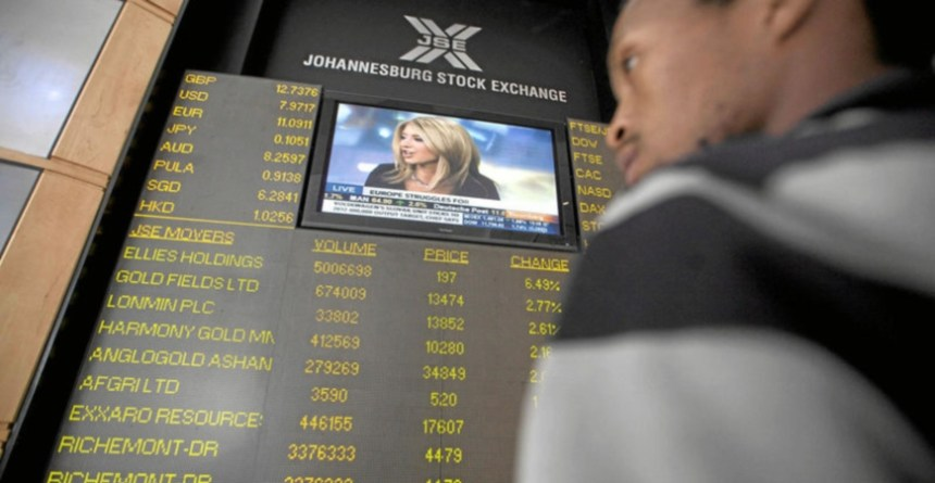 The Johannesburg Stock Exchange