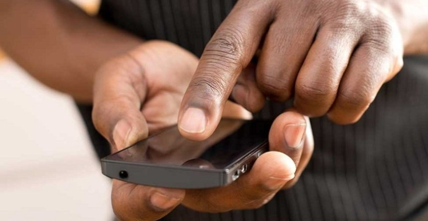 cost of data in Africa