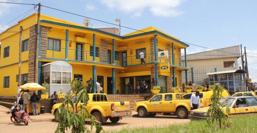 Ghanaian Stock Exchange
