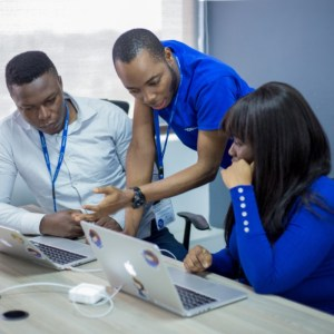 African markets Nigerian tech startup Andela has expanded into Rwanda with the launch of a pan-African tech hub. Photo - Andela