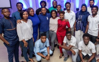 future unicorns Andela's first set of African coders have completed their fellowship. Photo - Andela
