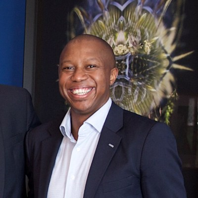 The co-founders of South African fintech startup Yoco. Photo - Yoco