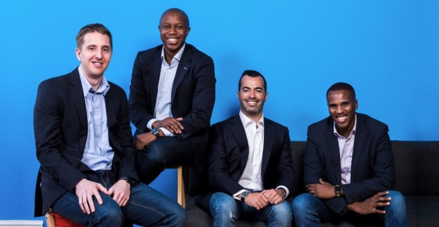 African tech startup founders