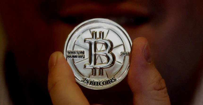Initial coin offerings are gaining popularity in Africa. Photo - AP - Rick Bowmer