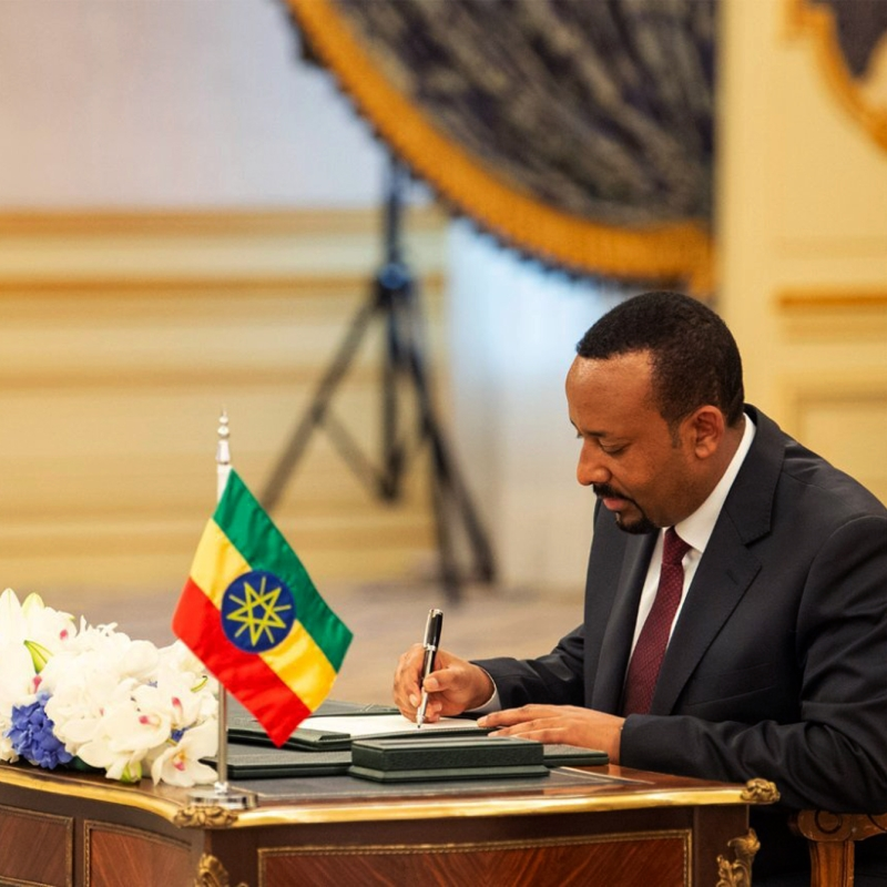 What Abiy Ahmed's Leadership Means For Ethiopia