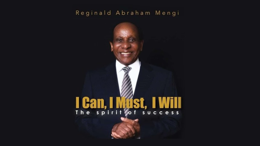 Reginald Mengi
