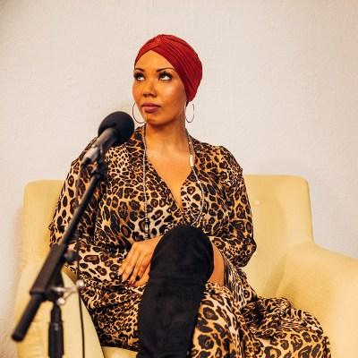 Jamilah Lemieux
