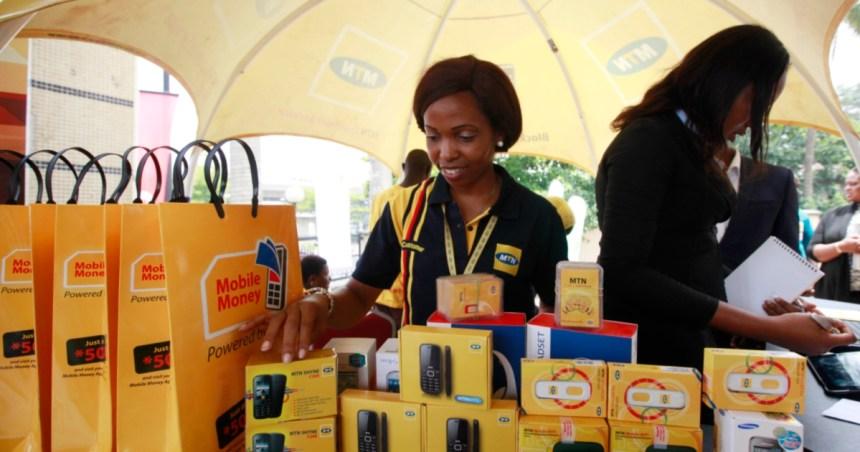 mobile service tax dispute Nigerian Stock Exchange mobile operator