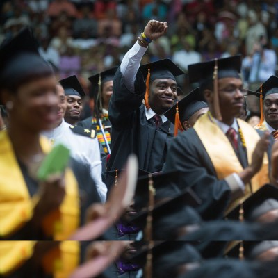 College Graduation Rates intellectual property Investing In HBCUs