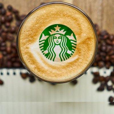 Starbucks Blockchain