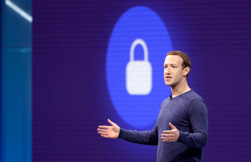 Facebook Removes Fake Israel-Based Accounts Targeting African Elections