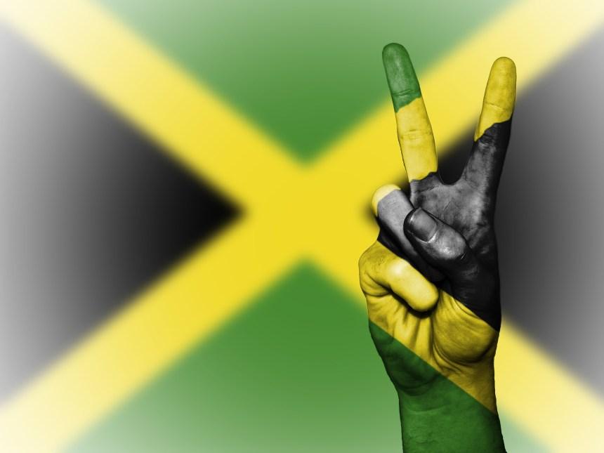 Jamaica economic revolution