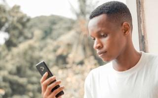 ATM cards Ismail Ahmed depression social media bill Facebook Apple