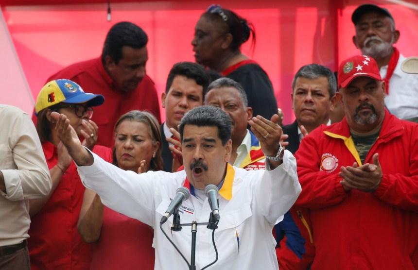 Venezuelan gold