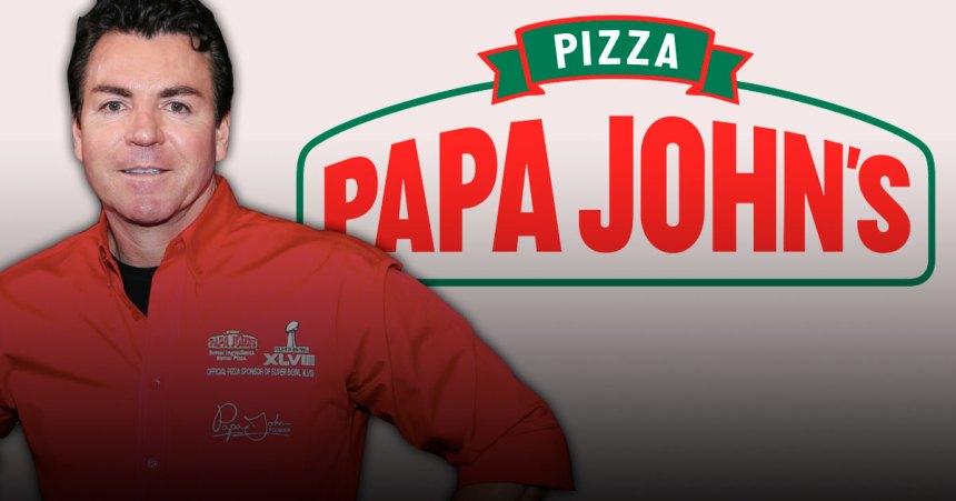 Papa John's Founder