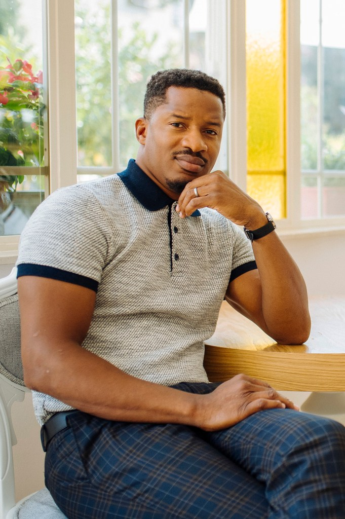 Nate Parker Apologizes