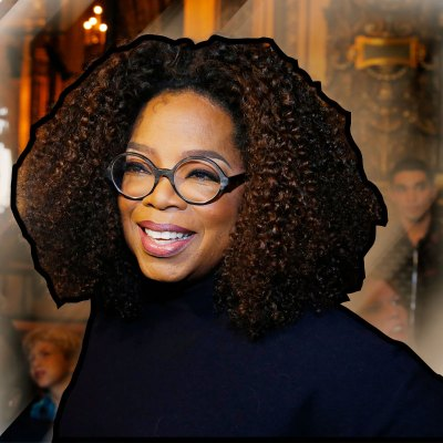 Oprah donates $13 million
