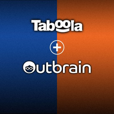 Taboola and Outbrain