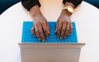web browsing data